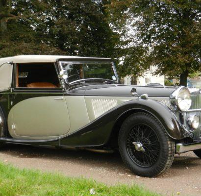 Vintage Car Restorations 84